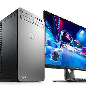 $550 off XPS Desktop SE (i7-9700K 16GB 256GB SSD+2TB RTX 2060) @Dell