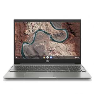 "Extra $34.99 off HP 15"" Touch Chromebook (4417U 4GB 64GB) @Google Shopping"