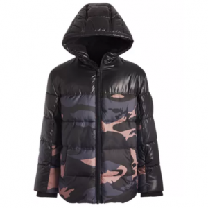 Tommy Hilfiger, The North Face & More Kid's Clothing on Sale @Macy's