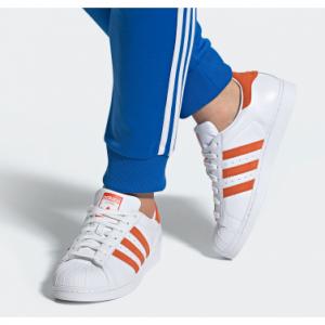 Adidas HK香港站 情人节特卖,Nite Jogger、Superstar等系列都在