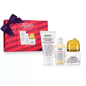 25% Off Kiehl's Since 1851 4-Pc. Greatest Hits Gift Set @ Macy's