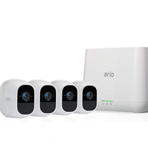 Up to $300 off Arlo Pro 2 - Wireless Home Security Camera System @Amazon