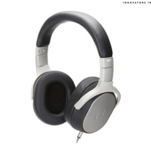 $290 off KEF Porsche Design SPACE ONE Over-Ear Noise Cancelling Headphones @Newegg