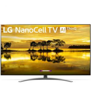 "Google Shopping -  LG Nano 9系列 65"" 4K 智能电视  65SM9000PUA  直降$200"