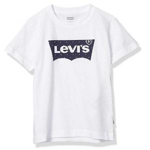 Levi's Toddler Boys' Batwing T-Shirt @ Amazon