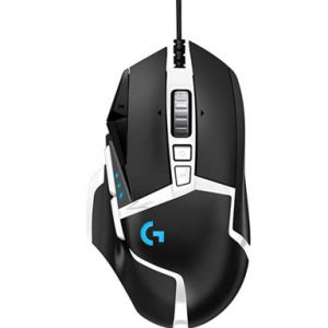 $50 off Logitech G502 HERO SE Wired Optical Gaming Mouse @Amazon
