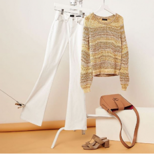 Up to 40% off Select Styles @ Banana Republic