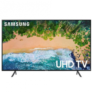 """$50 off SAMSUNG 58"""" Class 4K (2160p) Ultra HD Smart LED TV with HDR @Sam's Club"""