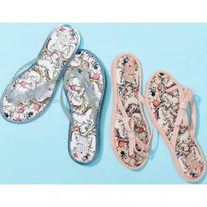 Mini Melissa 童鞋特惠 @ Hautelook
