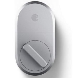 $60 off August Smart Lock - Keyless Home Entry with Your Smartphone @Amazon