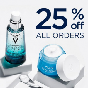 Vichy Sitewide Sale