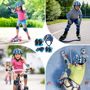 MOVTOTOP Kids Protective Gear Set @ Amazon