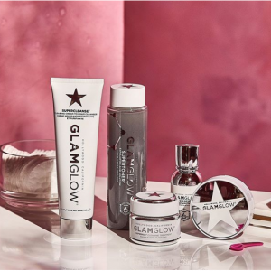 GlamGlow Skincare & Makeup Sitewide Sale