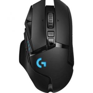 $20 off Logitech G502 LIGHTSPEED Wireless Gaming Mouse with HERO 16K Sensor @Amazon