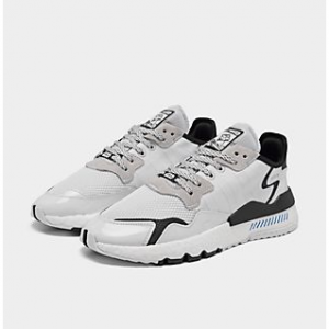 50% Off Men's Adidas Originals X Star Wars Nite Jogger Casual Shoes @FinishLine