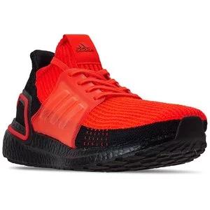 Macys.com官網 adidas UltraBoost 19 男士運動鞋特賣