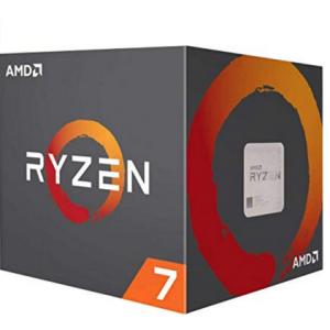 15% off AMD Ryzen 7 3800X 8-Core, 16-Thread Unlocked Desktop Processor @Amazon