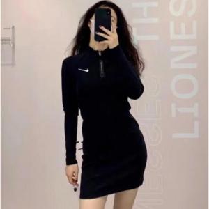 ASOS美国官网 Nike耐克Essential连衣裙热卖