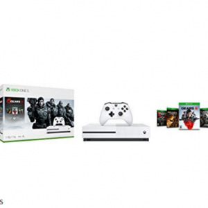 $90.99 off Xbox One S 1TB All-Digital Edition Console @Amazon