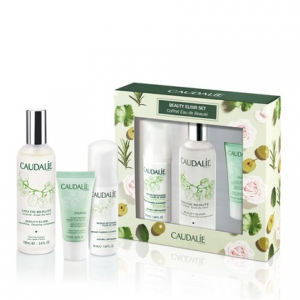 53% Off CAUDALIE Beauty Elixir 3-Piece Set @ Nordstrom Rack