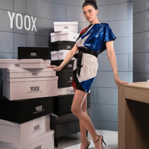 Shopping Party Sale @ YOOX Asia
