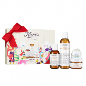 25% Off KIEHL'S SINCE 1851 Collection For A Cause @ Sephora