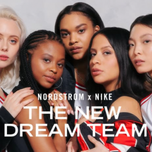 Nike Clothing, Shoes & Accessories Sale @ Nordstrom