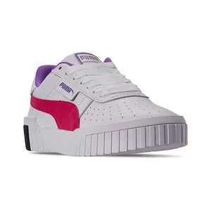 Puma Women's Cali Fashion Casual Sneakers Sale @Macys.com