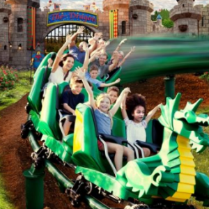 LEGOLAND® Florida Limited Time Offer @ Best of Orlando