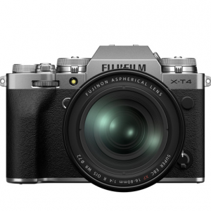 New Releases - Fuji X-T4 Cameras and lens @B&H