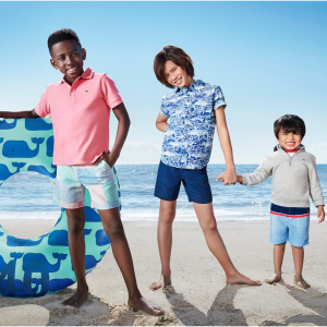 Vineyard Vines Kids Clothing @ Gilt
