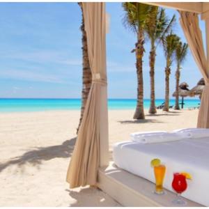 墨西哥坎昆4星级 Omni Cancun 全包度假村好价 @ Groupon