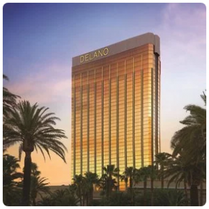 MGM Resort 拉斯維加斯5星級德拉諾酒店特惠活動