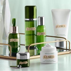 Sitewide Skincare & Makeup Offer @ La Mer