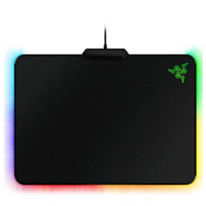 Amazon - Razer Firefly Chroma RGB 遊戲鼠標墊 ,立減$30