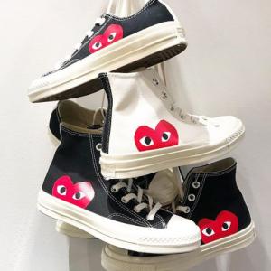 Women's Comme des Garçons PLAY Shoes @ Nordstrom