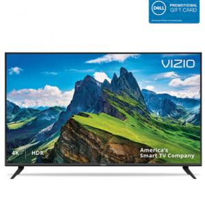 Dell - Vizio 50吋 4K 智能電視 V505-G9 直降$70