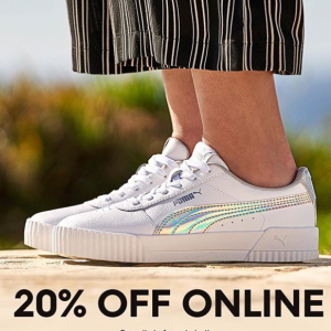 Adidas, Nike, Converse, Skechers, Vans, Puma & More Sitewide Shoes Sale @ Famous Footwear