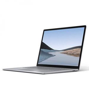 $300 off Microsoft Surface Laptop 3(AMD Ryzen 5, 16GB, 256GB) @Amazon