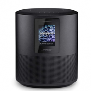 Amazon - Bose Home Speaker 500 智能音箱 支持Alexa,立省$100,黑白双色可选
