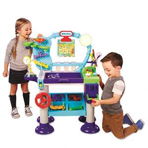 Little Tikes 兒童科學實驗室玩具套裝 @ Amazon