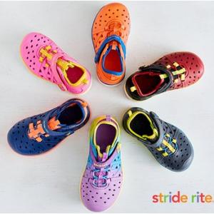 Stride Rite Phibian 儿童凉鞋热卖 @ Zulily