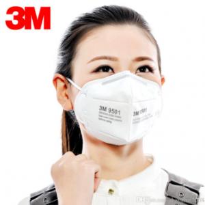 3M KN95 Masks and Disposable Gel Hand Sanitizer Sale @ DHgate
