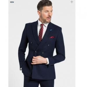 Slaters Menswear 新用户优惠,精选男士西服、衬衣、裤子等全场特卖