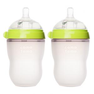 Comotomo Baby Bottles & Nipples Sale @ Walgreens