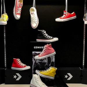 Converse Chucks Shoes on Sale