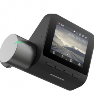 $16 off Xiaomi 70mai Dash Cam Pro 1944P 5MP WiFi Smart Car DVR @JoyBuy
