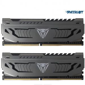 Patriot Viper Steel 16GB 288-Pin DDR4 SDRAM DDR4 4000 Intel XMP 2.0 Desktop Memory Model @Newegg
