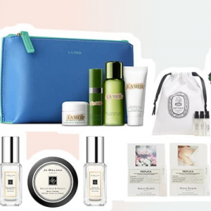 80+ Free Gifts With Beauty & Fragrance Purchase @ Nordstrom