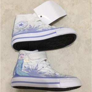 Converse Chuck Taylor All Star Elsa High-top Sneaker - Kids' @ DSW